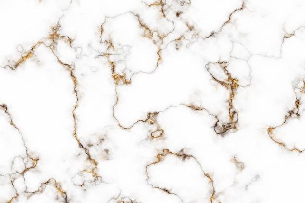 Textura de fundo de luxo de mármore dourado