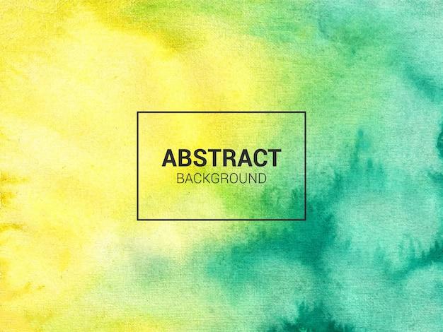 Textura de fundo de pincel de sombreamento de aquarela abstrata