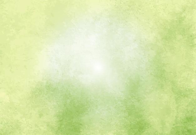 Textura de fundo pintada à mão em aquarela pastel abstrata