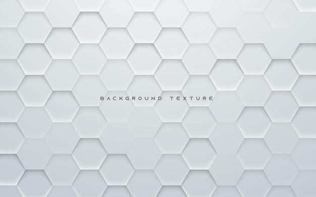 Textura de fundo poligonal prata abstrata