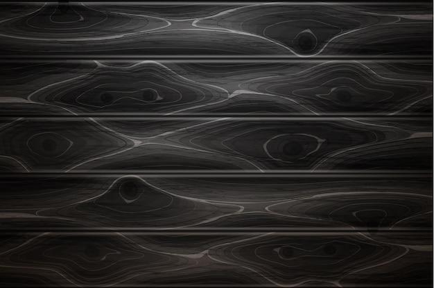Textura de fundo realista de madeira de madeira
