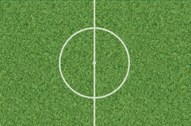 Textura de grama verde
