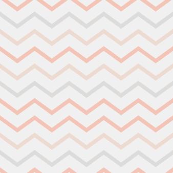 Textura de ilustração em vetor padrão onda