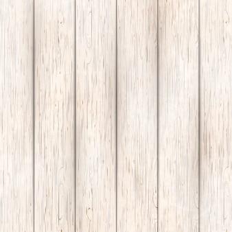Textura de madeira branca, ilustração. fundo de madeira escuro natural.