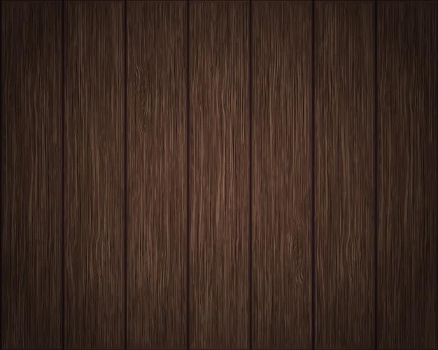 Textura de madeira de vetor