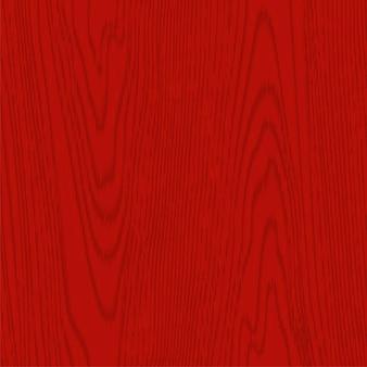 Textura de madeira vermelha. teste padrão sem emenda do vetor. modelo para ilustrações, pôsteres, planos de fundo, papéis de parede de impressão eps10
