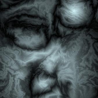 Textura de mármore escura