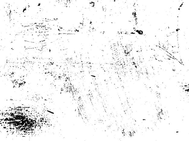 Textura de metal enferrujada. ferrugem e sujeira se sobrepõem à textura preto e branco.