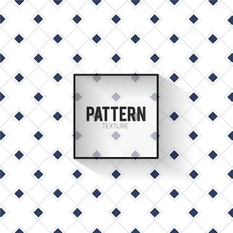 Textura de padrão azul escuro sem costura geométrica