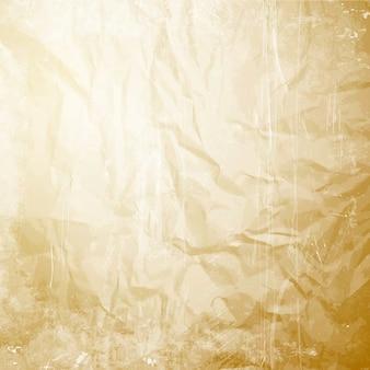 Textura de papel antiga