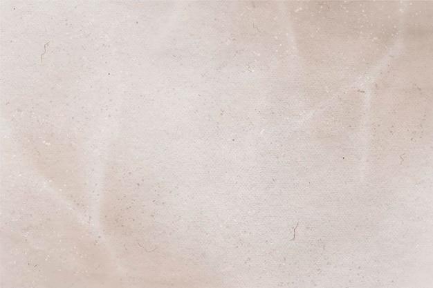 Textura de papel grão realista com espaço vazio