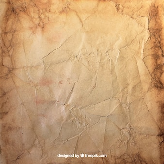 Textura de papel velha