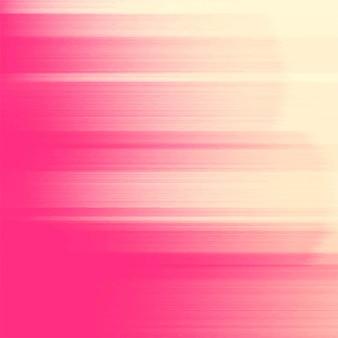 Textura de raios de velocidade em aquarela rosa abstrata