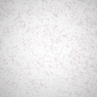 Textura de sobreposição de poeira fundo abstrato grunge vector. ruído sujo espirrado no fundo branco