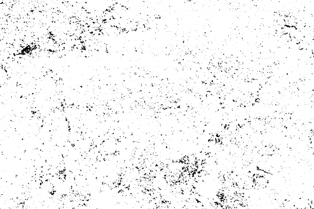 Textura de superfície abstrata grunge vector
