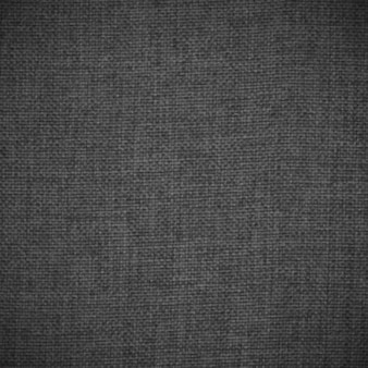 Textura de tecido escuro