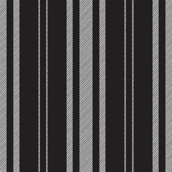 Textura de tecido listrado sem emenda.