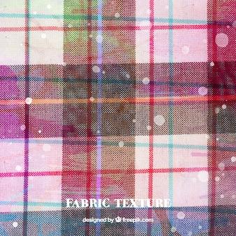 Textura de tecido rosa