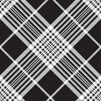 Textura de tecido sem costura escuro