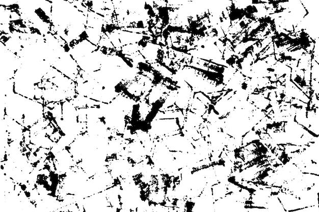 Textura do grunge da arte abstrata. ilustração em vetor das ações.