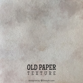 Textura do papel do vintage