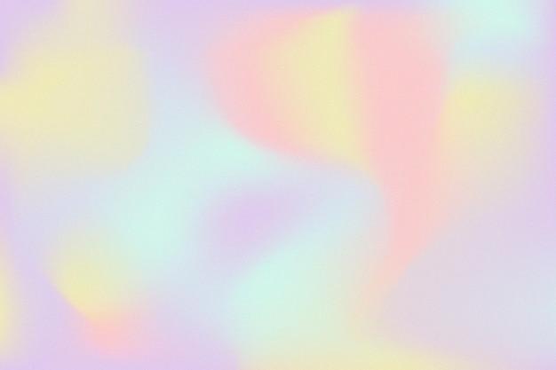Textura gradiente granulada