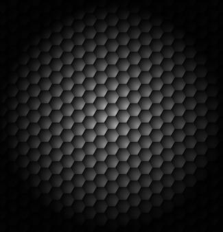 Textura industrial metálica