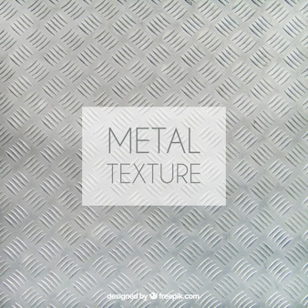Textura metálica com alívio