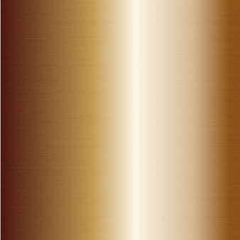 Textura realista da folha de ouro