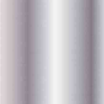 Textura realista da folha de prata