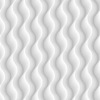 Textura sem costura branca vertical