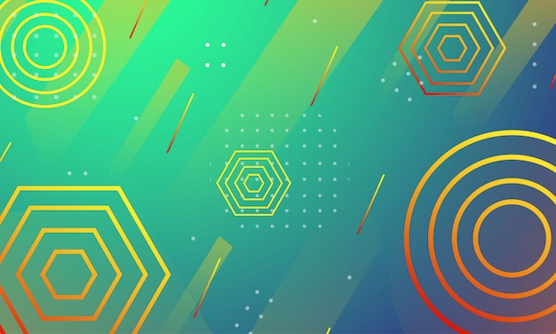 Texturizado geométrico com fundo abstrato minimalista