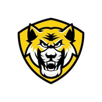 Tiger esports log