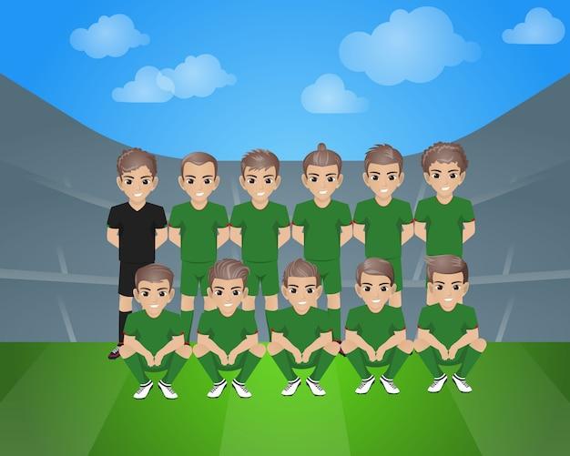 Time de futebol de bilbao atlético