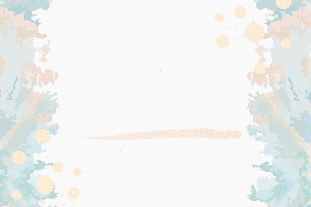 Tinta acrílica para vetor de fundo