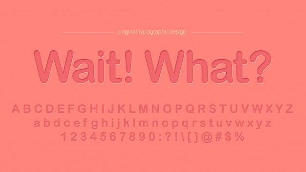 Tipografia, estilo, tipografia, desenho