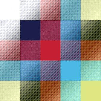Toalha de mesa diagonal tecido textura sem costura padrão