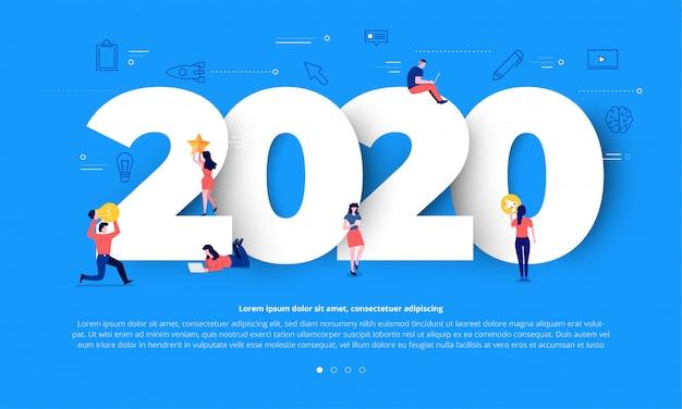 Trabalho em equipe 2020