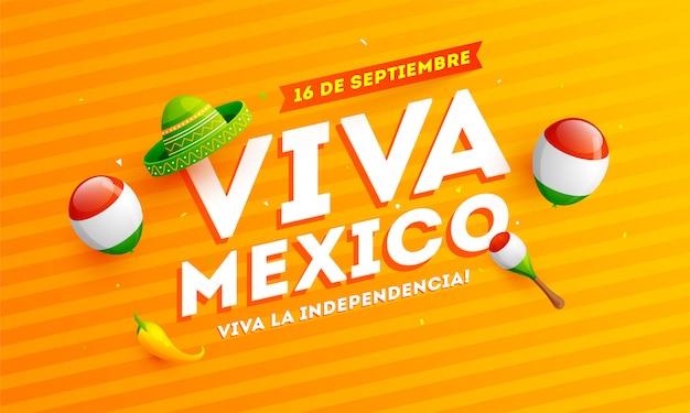 Tradução mexicana da inscrição