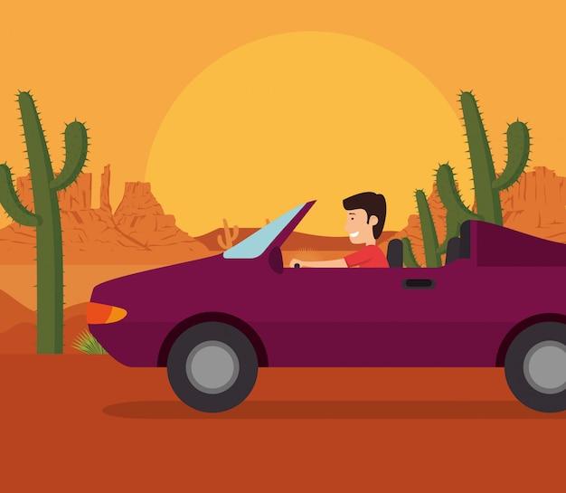 Transporte de veículos automóveis