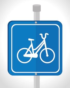 Transporte design, ilustração vetorial.