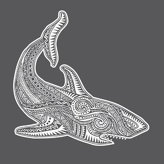 Tubarão tribal