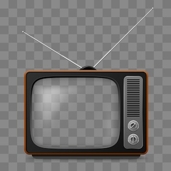 Tv retrô