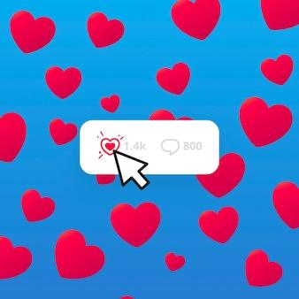 Twitter gosta de mídia social