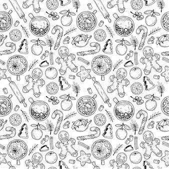 Um conjunto de padrões para o natal