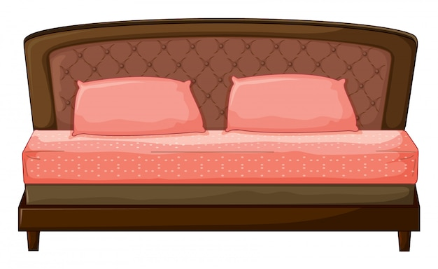Um sofá-conjunto