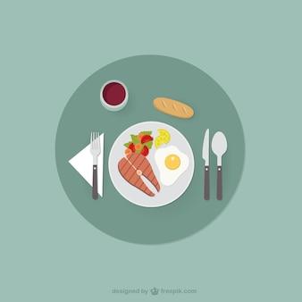 Uma alimentação saudável