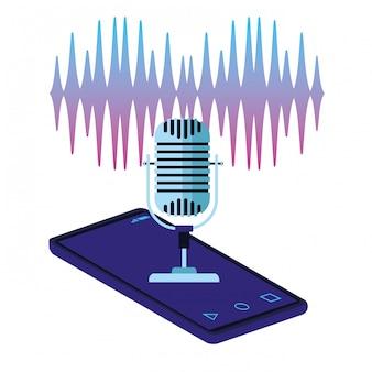 Usando o reconhecimento de voz