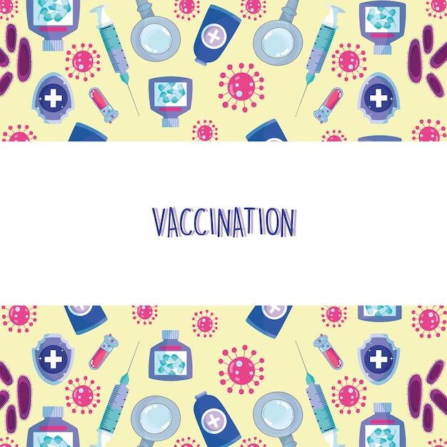 Vacina covid coronavírus