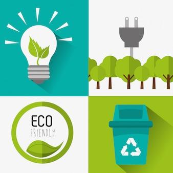 Vai o design verde
